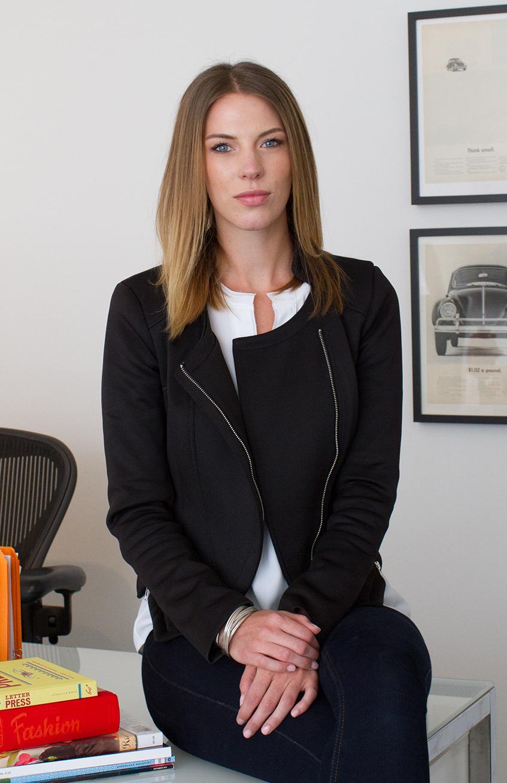 Christina Heemskerk