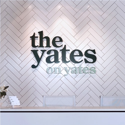 The Yates on Yates